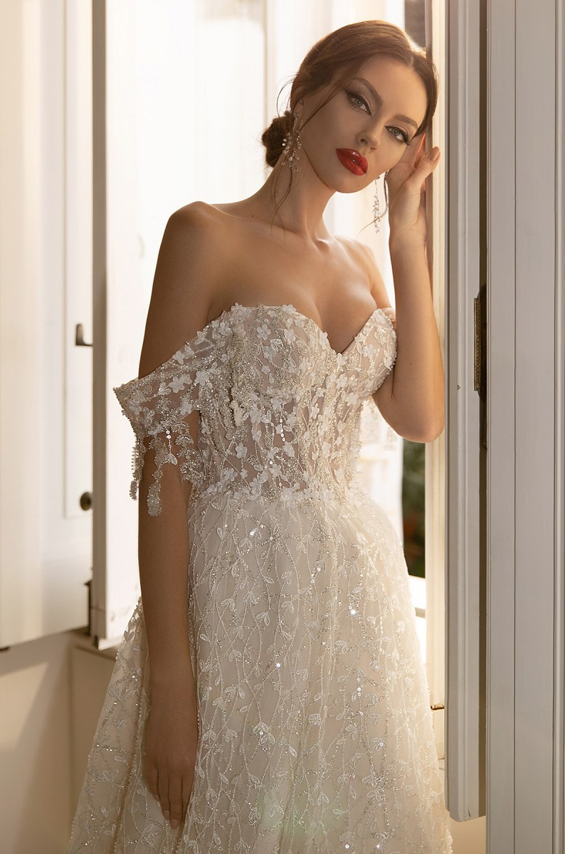 Wedding Dresses-Collections «Lolita»