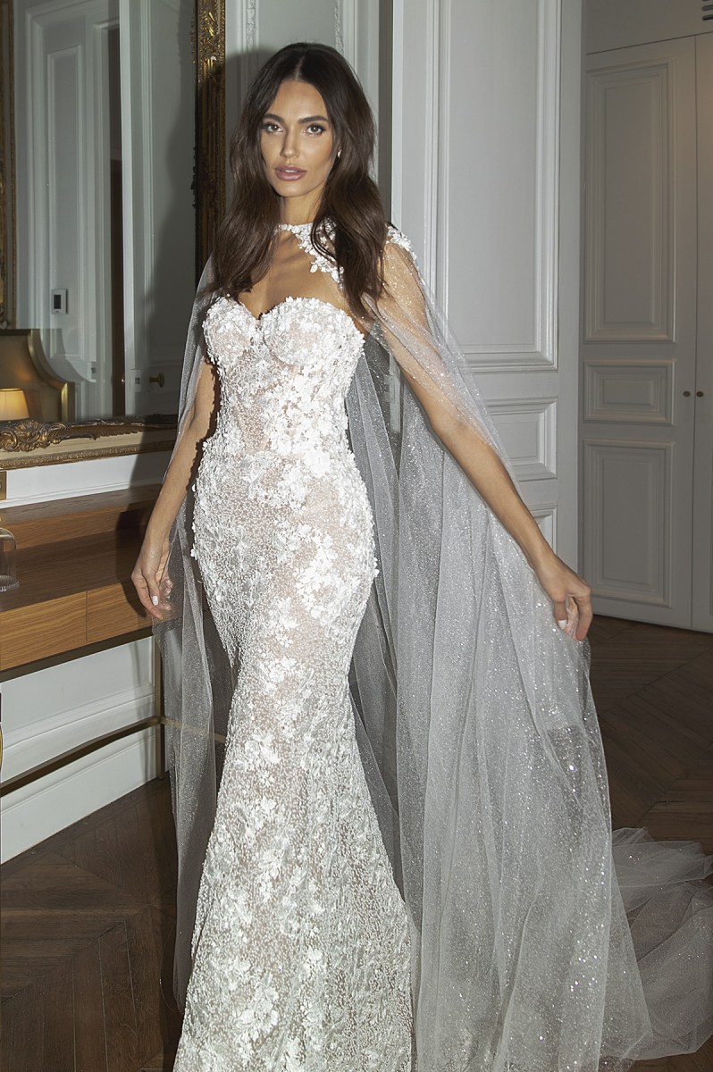 Wedding Dresses-Collections «Emmeline»