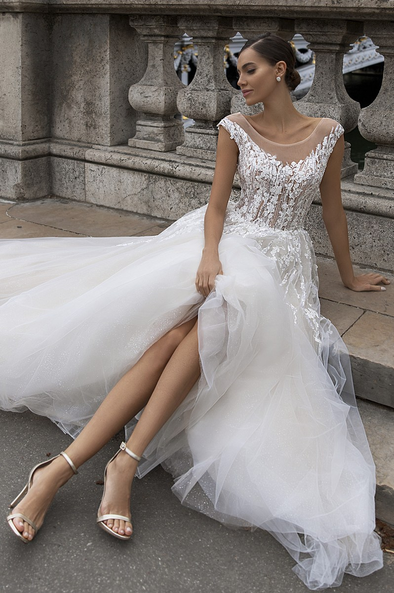 Wedding Dresses-Collections «Erin»