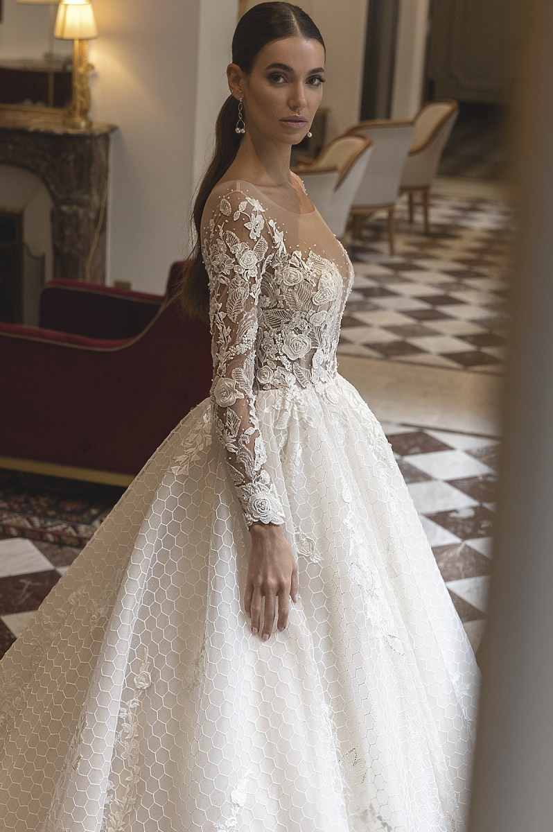 Wedding Dresses-Collections «Juliette»