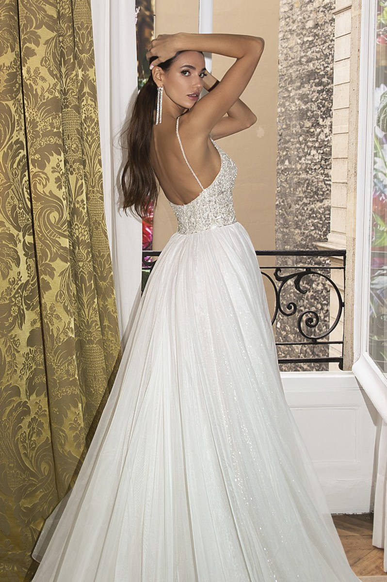 Wedding Dresses-Collections «Lisa»