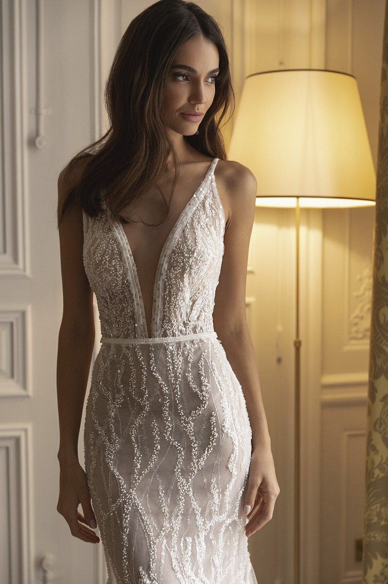 Wedding Dresses-Collections «Margot»