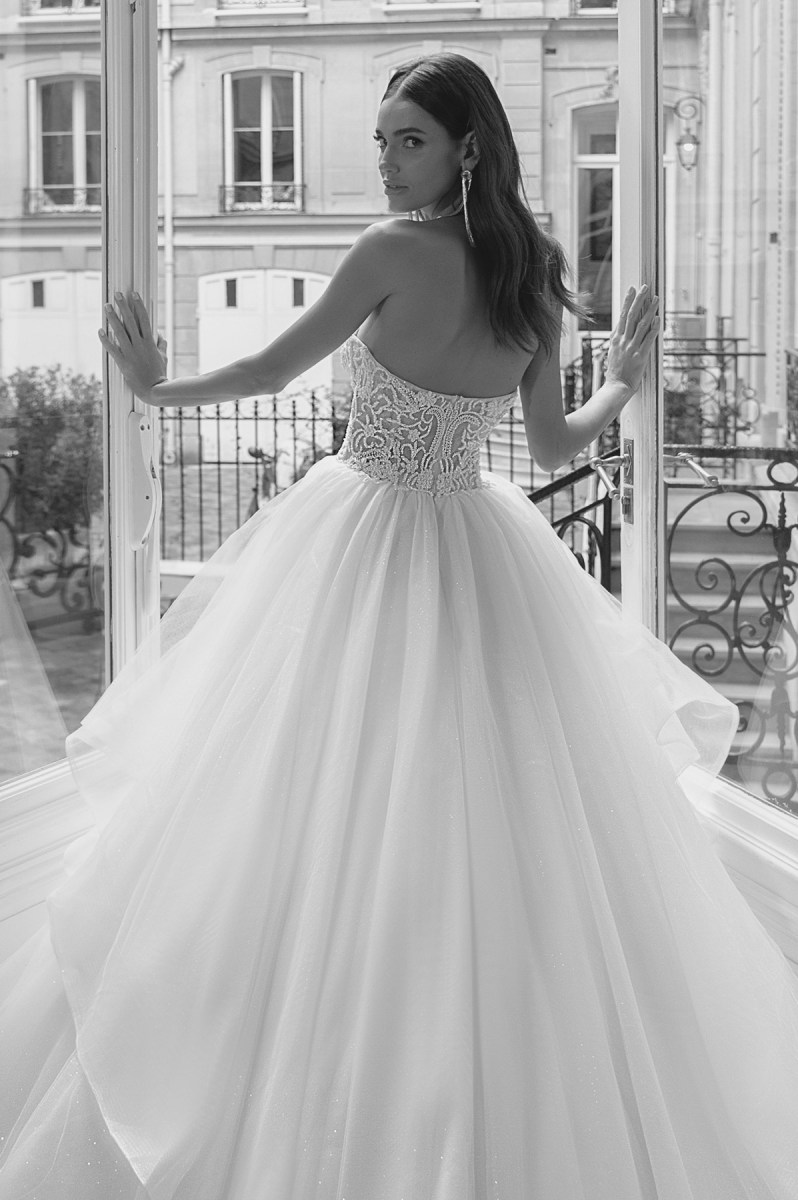 Wedding Dresses-Collections «Ambre»