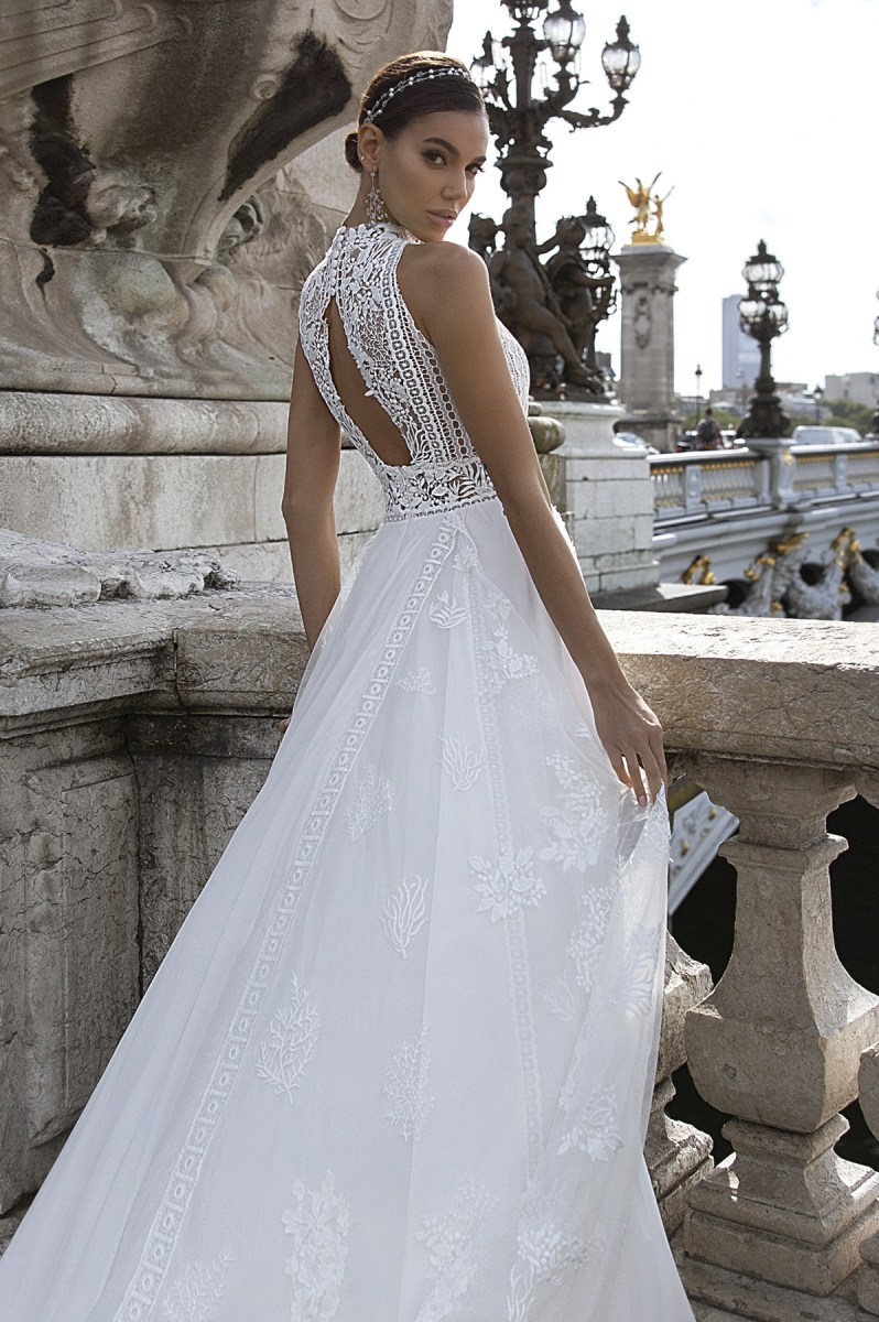 Wedding Dresses-Collections «Olga»