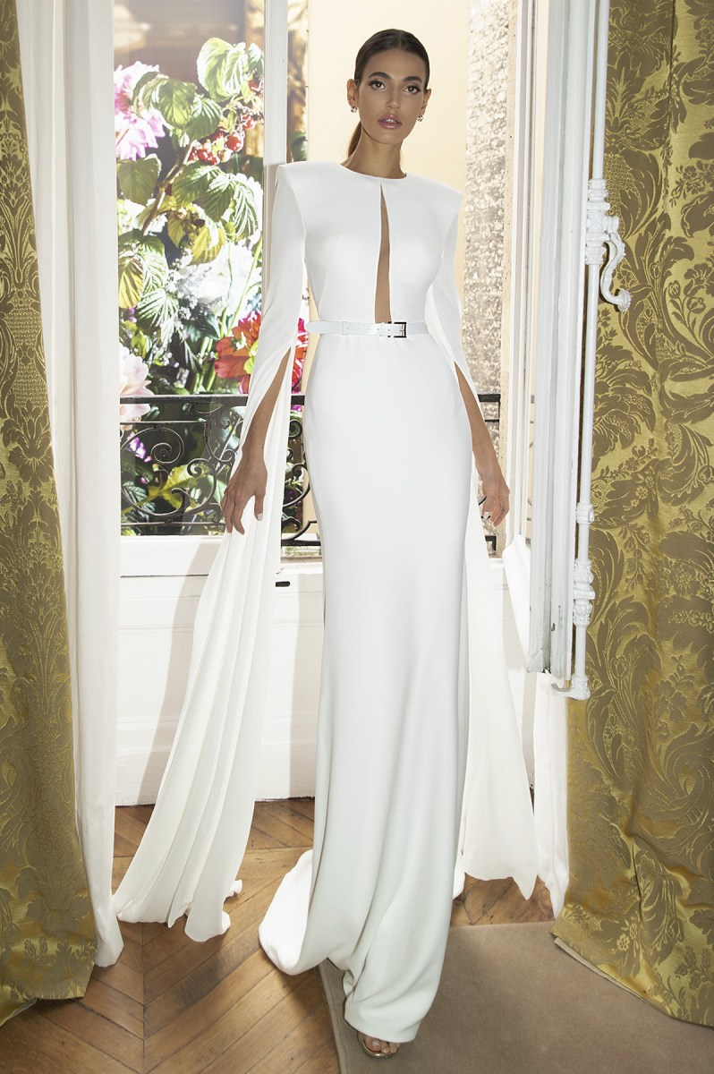 Wedding Dresses-Collections «Patty»
