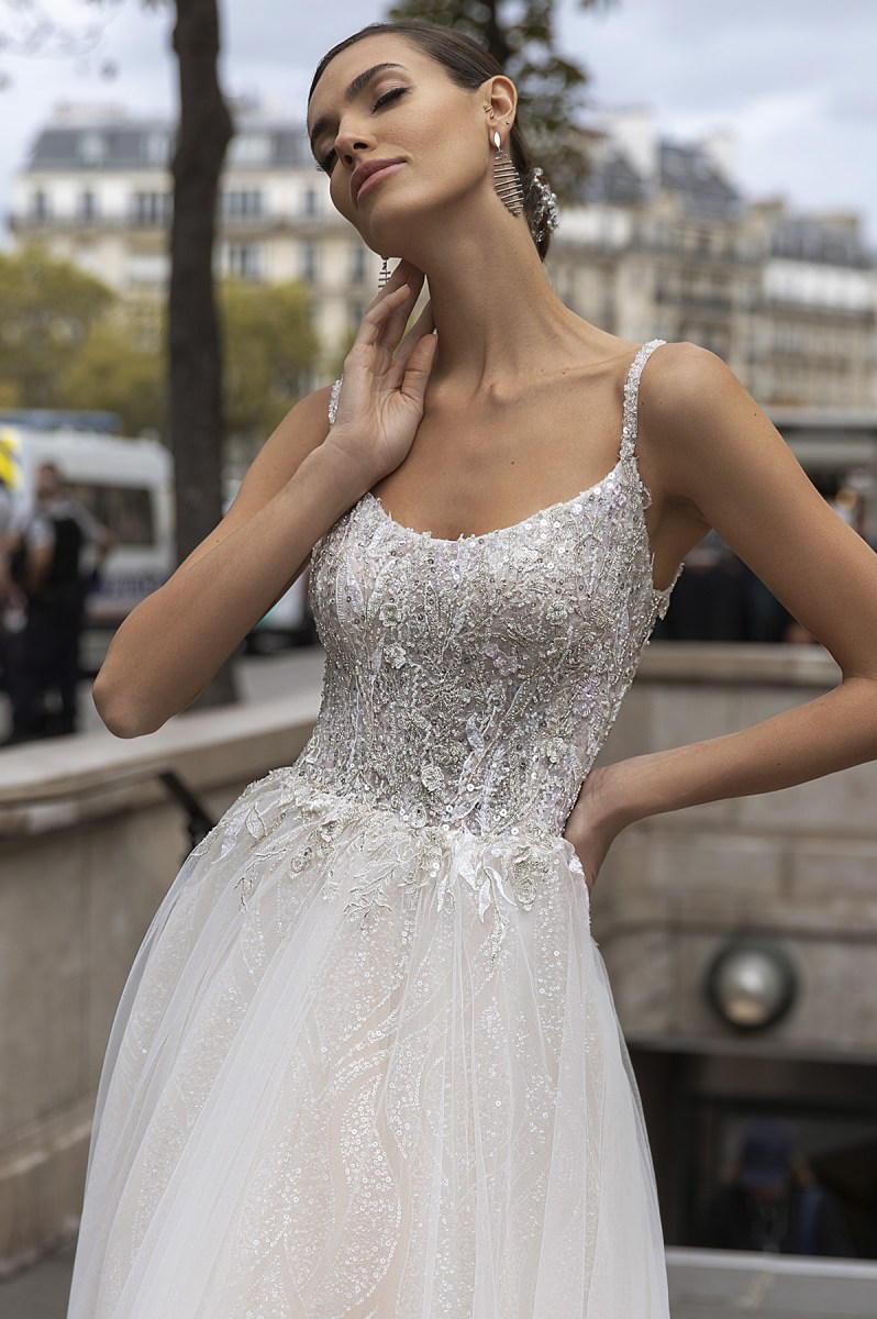 Wedding Dresses-Collections «Renee»