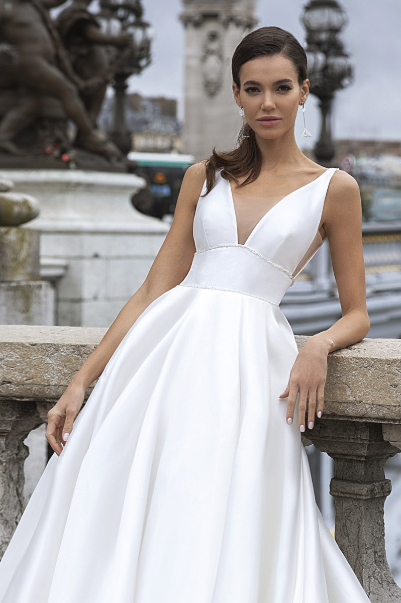 Wedding Dresses-Collections «Sadie»