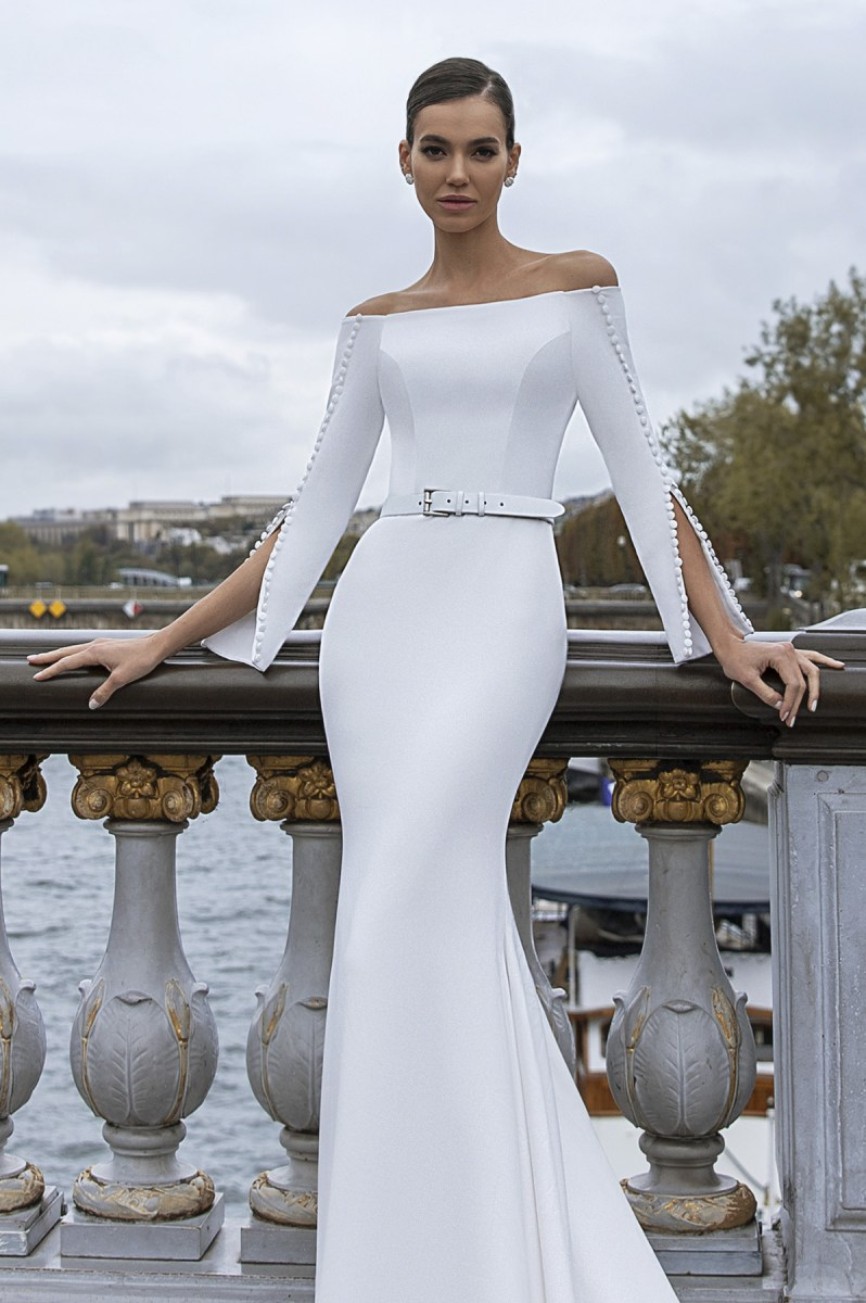 Wedding Dresses-Collections «Sarry»
