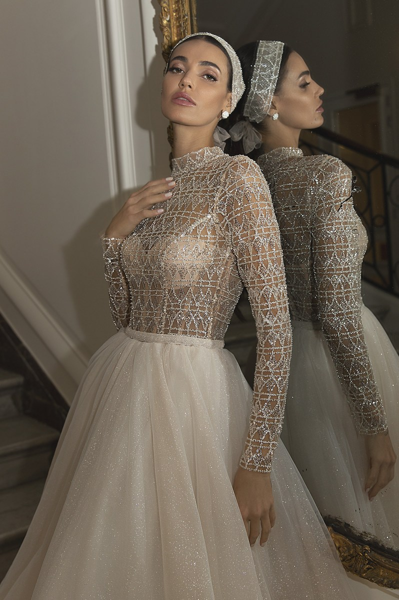 Wedding Dresses-Collections «Andreea»