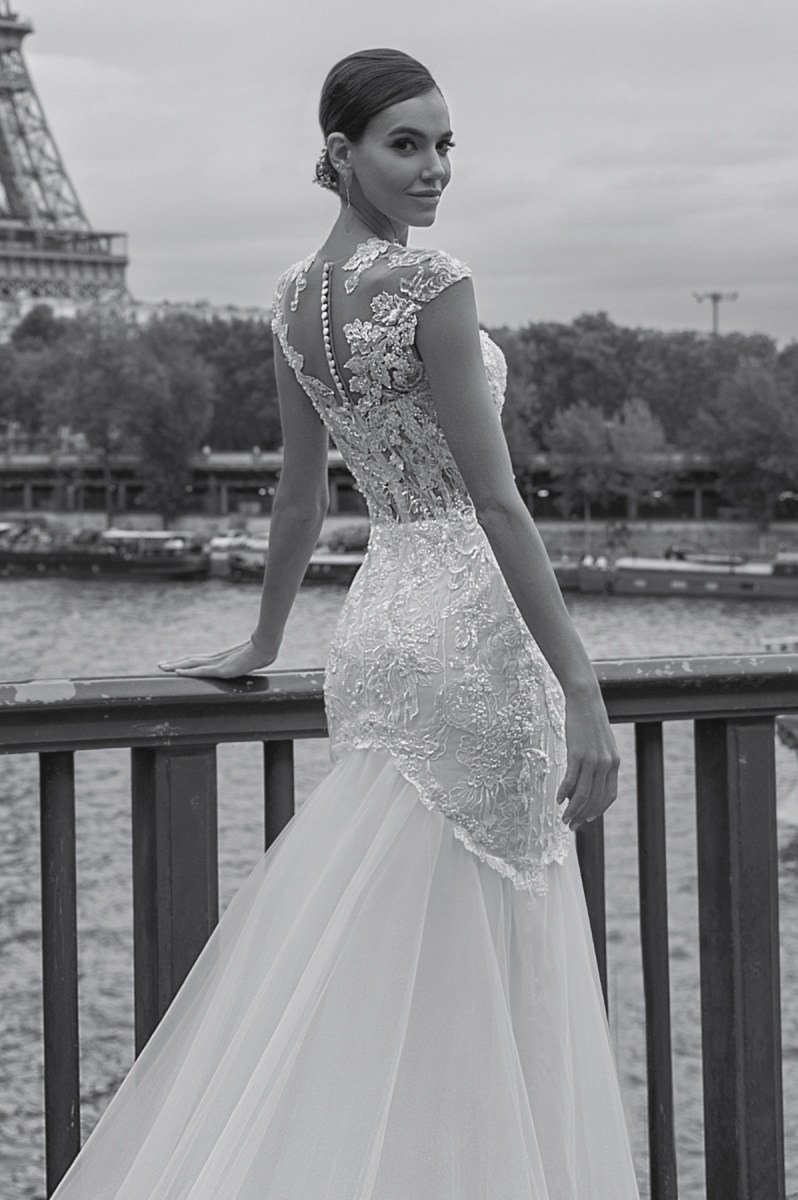 Wedding Dresses-Collections «Brigitte»