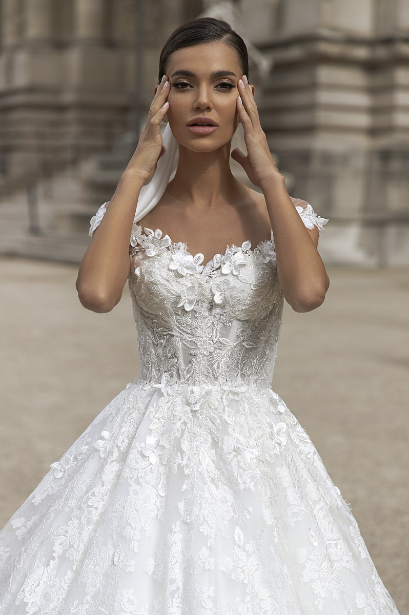 Wedding Dresses-Collections «Cindy»
