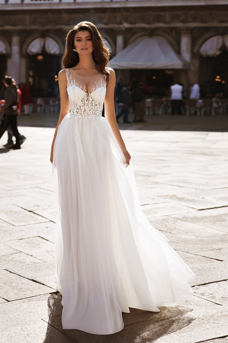 Wedding Dresses-Collections «Lucia»