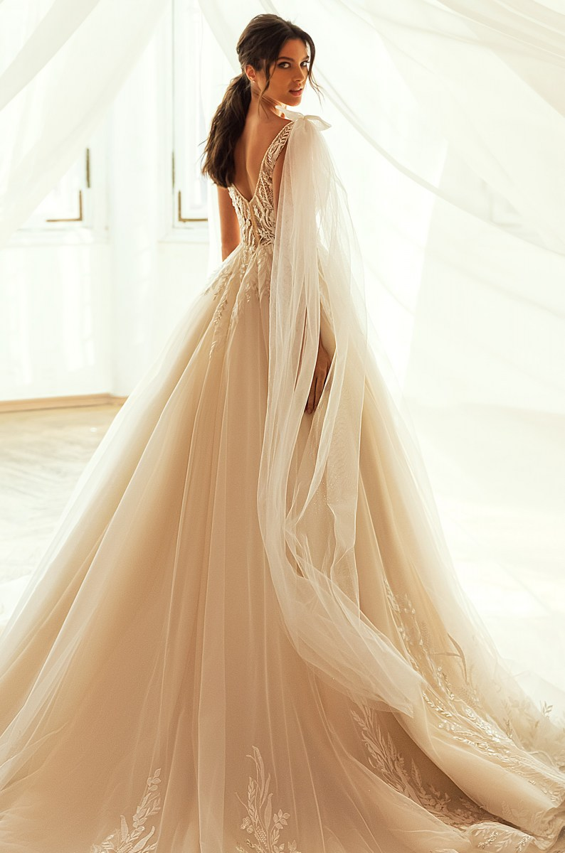Wedding Dresses-Collections «Mila»-2