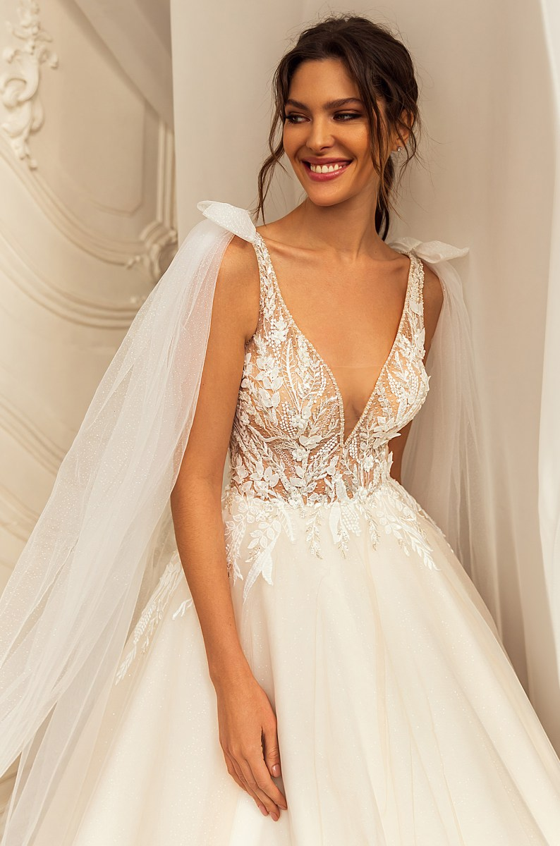 Wedding Dresses-Collections «Mila»
