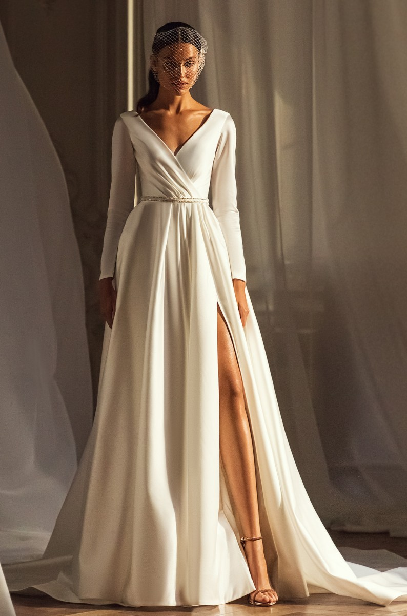 Wedding Dresses-Collections «Michelle»-2