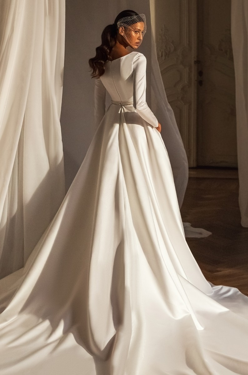 Wedding Dresses-Collections «Michelle»