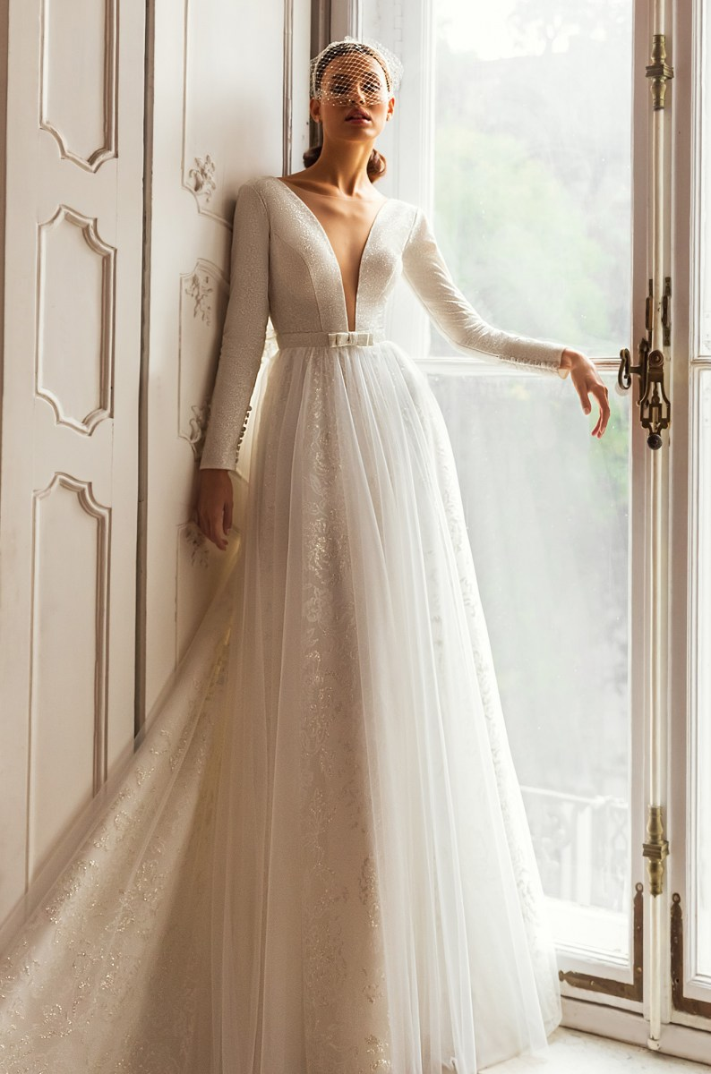 Wedding Dresses-Collections «Nicole»-2