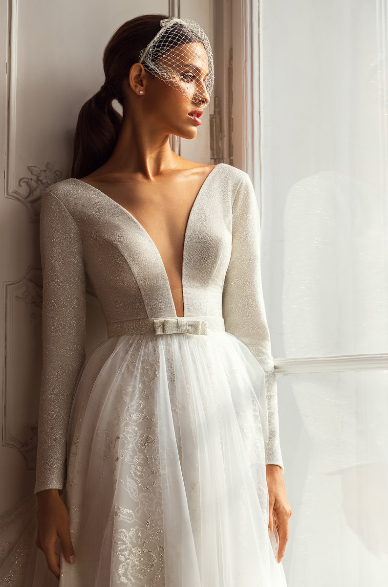 Wedding Dresses-Collections «Nicole»
