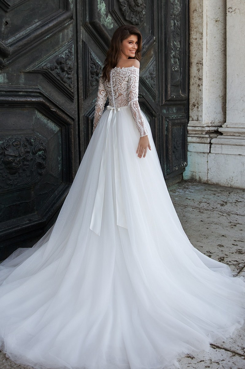 Wedding Dresses-Collections «Orsa»