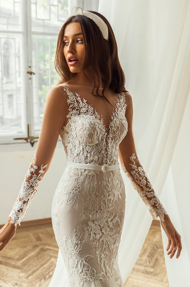 Wedding Dresses-Collections «Peyton»
