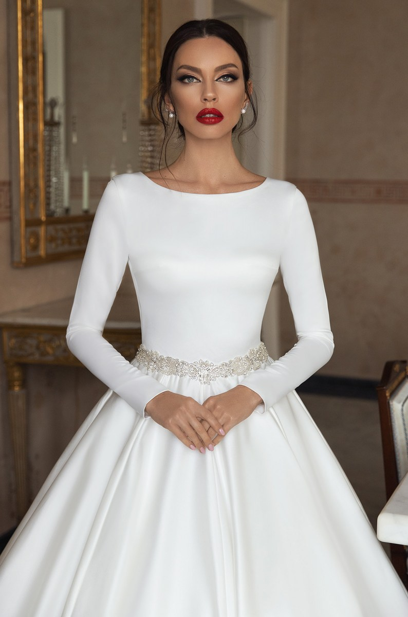 Wedding Dresses-Collections «Santa»