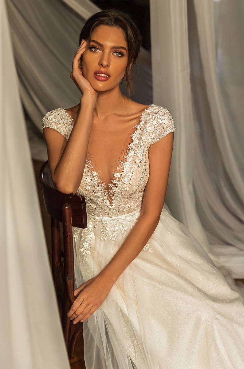 Wedding Dresses-Collections «Serenity»