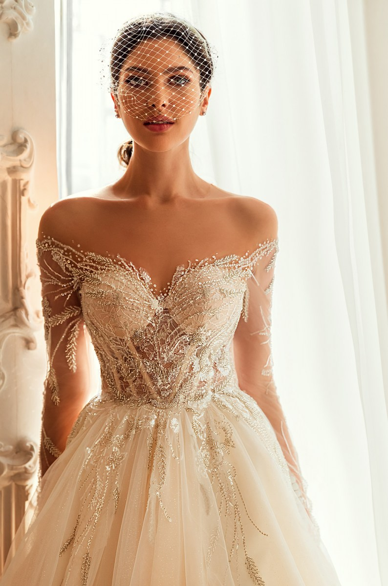 Wedding Dresses-Collections «Sofia»-2