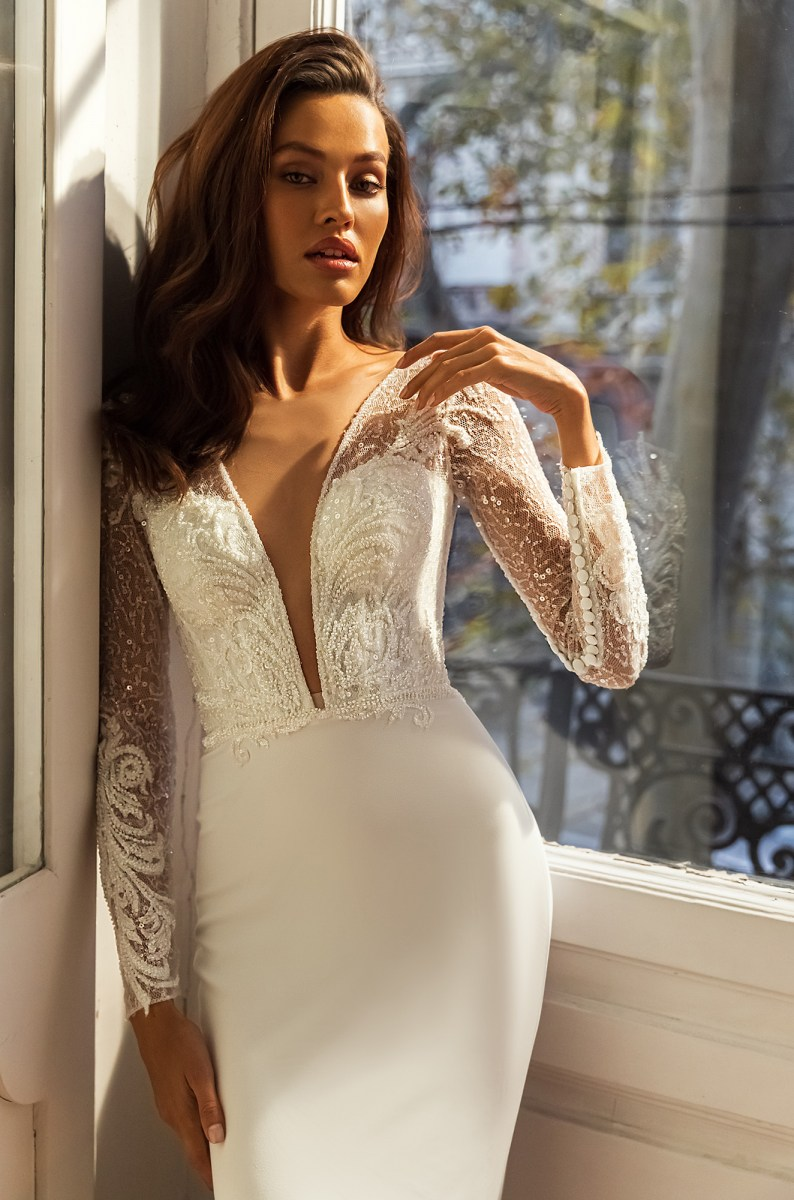 Wedding Dresses-Collections «Sydney»-2