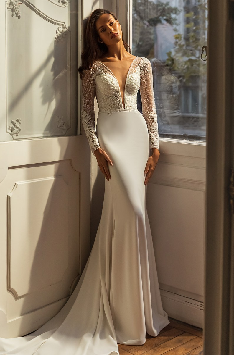 Wedding Dresses-Collections «Sydney»
