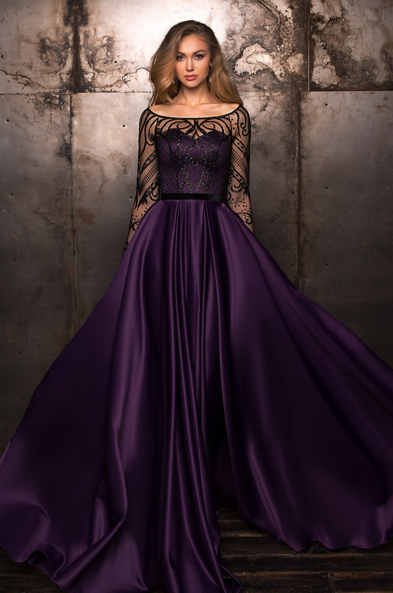 Evening dresses-Collections «V19-01»