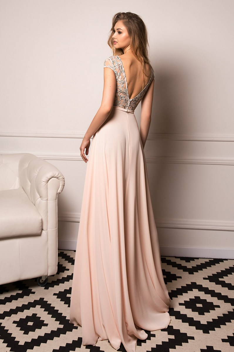 Evening dresses-Collections «V19-13»