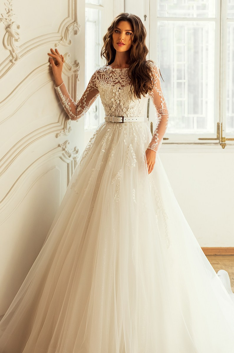 Wedding Dresses-Collections «Valentina»-2