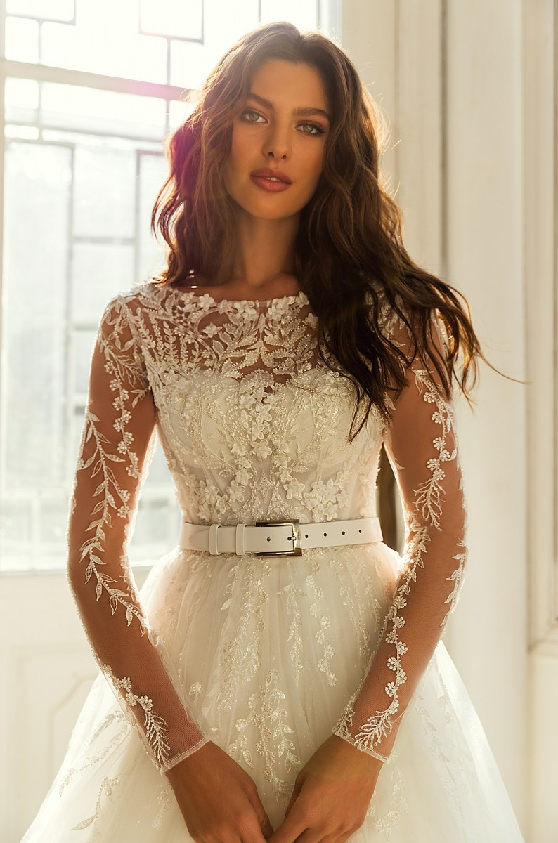 Wedding Dresses-Collections «Valentina»