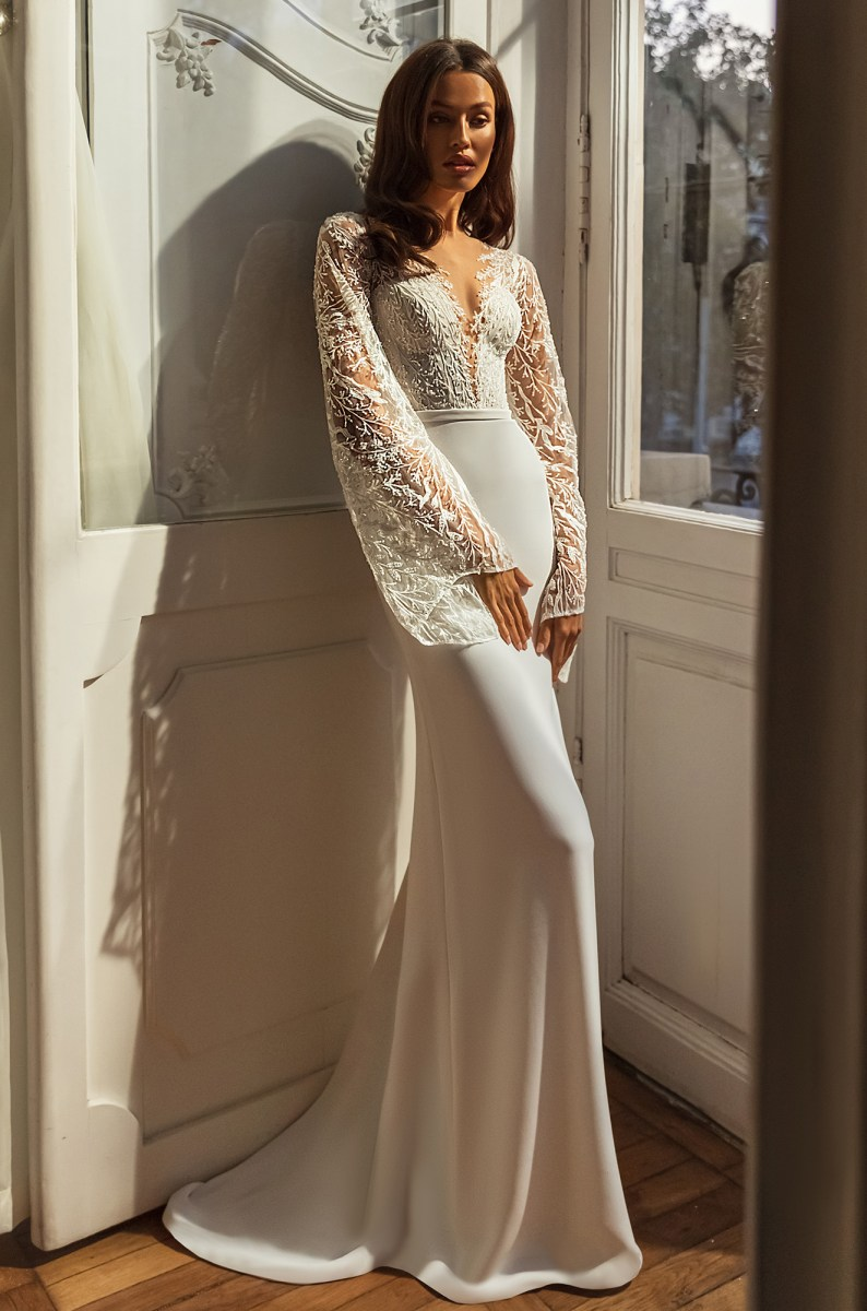 Wedding Dresses-Collections «Willow»-2