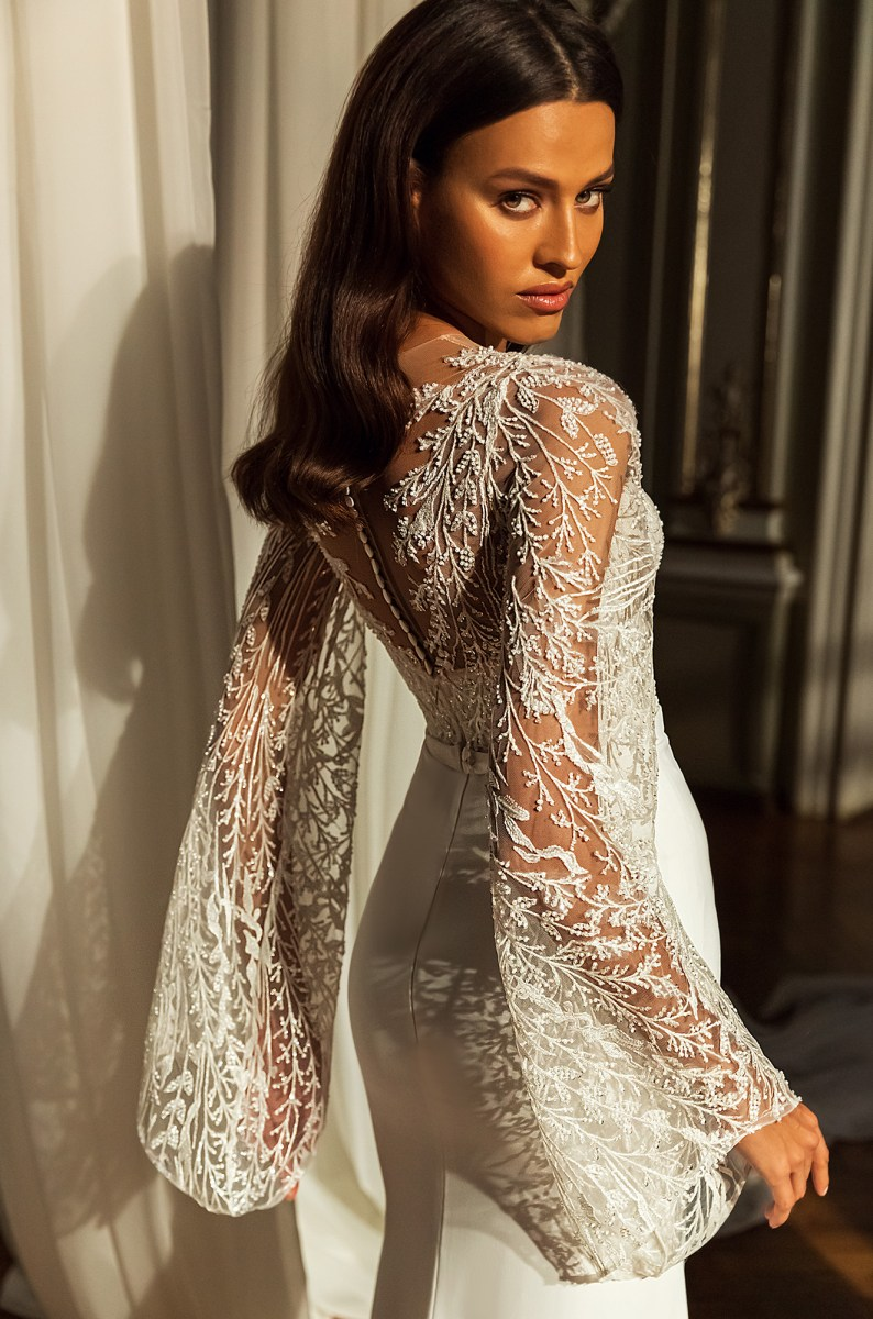 Wedding Dresses-Collections «Willow»